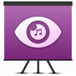 OpenSong Library Online Icon